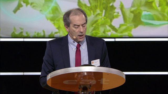 UR Samtiden - EAT 2017 : Ny teknologi för klimatsmart jordbruk