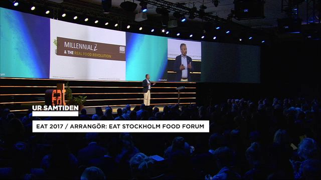UR Samtiden - EAT 2017 : De ungas matrevolution