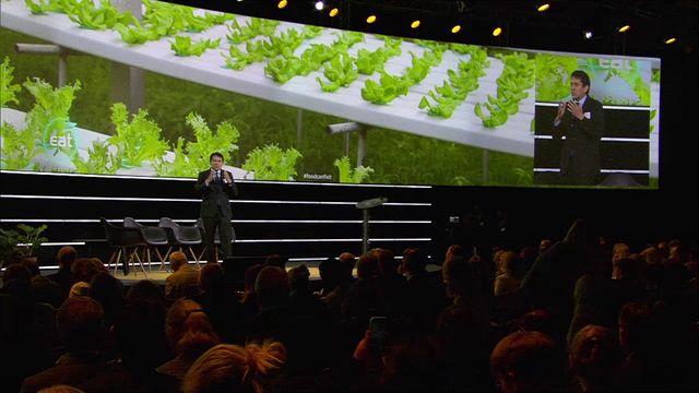UR Samtiden - EAT 2017 : Hållbar näringskedja och mätbara framgångar