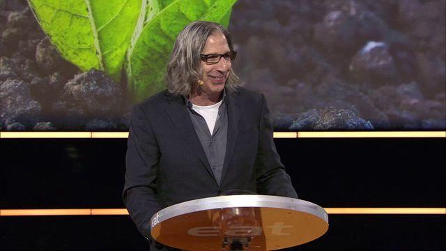 UR Samtiden - EAT 2017 : Investera rätt. Investera hållbart.