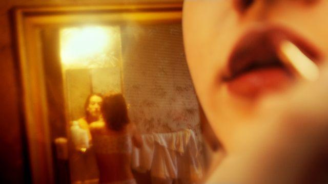 Barnsexhandel i världen : Trafficking i Europa