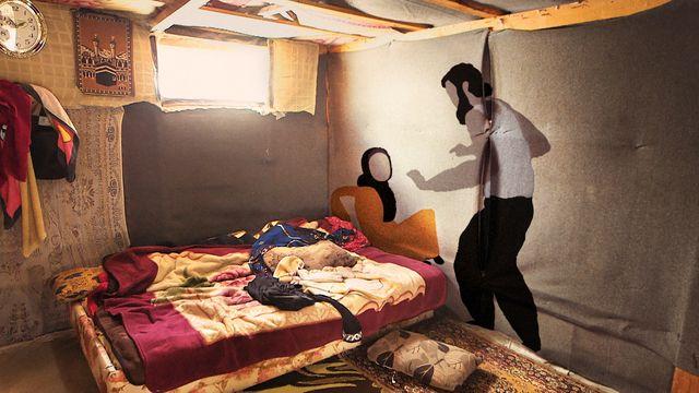 Barn till salu : Barnbrudar i Libanon