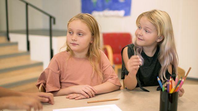 Programmera mera för lärare : Villkor