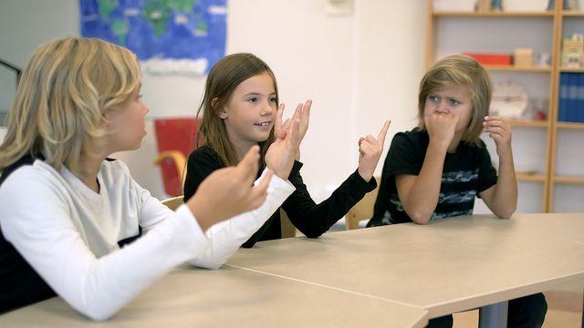 Programmera mera för lärare : Logiskt tänkande