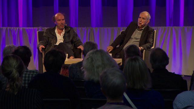 UR Samtiden - Bokmässan 2017 : Jörn Donners Finland