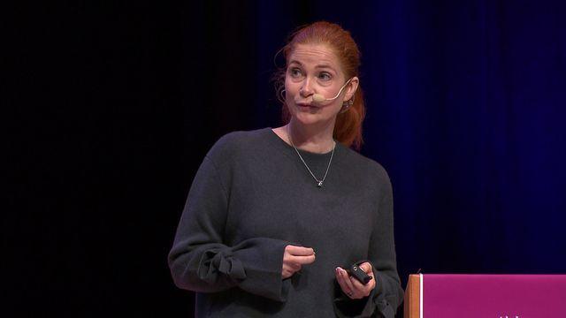 UR Samtiden - Ny kunskap om ätstörningar : Från evidens till praktiska råd