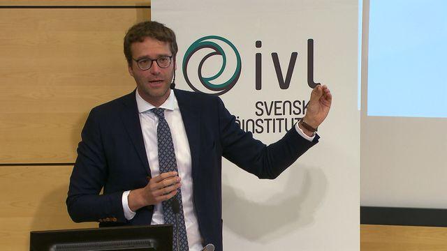 UR Samtiden - Östersjöseminarium 2017 : Vad vet vi egentligen om Östersjön?