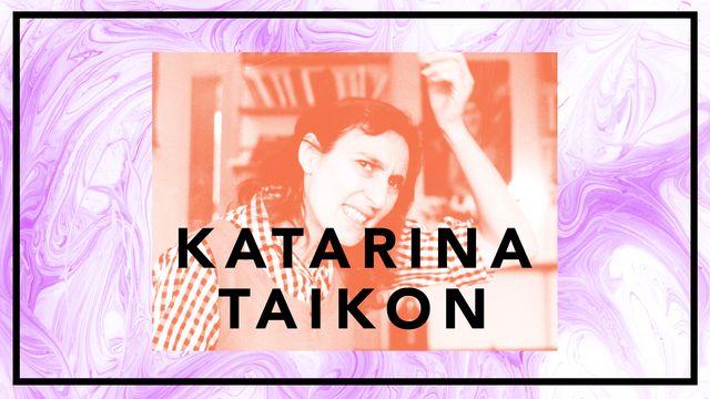 Bildningsbyrån - tänka mot strömmen : Katarina Taikon - och den romska kampen
