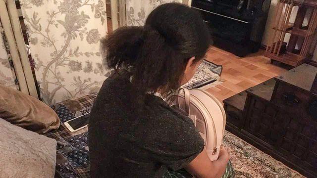 Barnaministeriet dokumentär : Ingenstans att bo