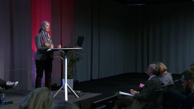 UR Samtiden - Nordic Architecture Fair 2017 : Cykla i Hamburg