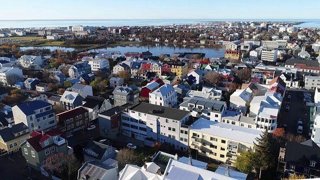 UR Samtiden - Nordic Architecture Fair 2017 : Femtio nyanser av allt utom grått