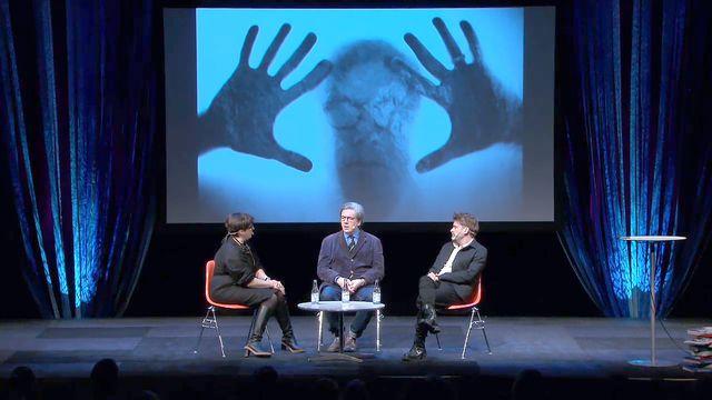 UR Samtiden - Astrid Lindgren-konferensen 2017 : Nytolkning av Bröderna Lejonhjärta
