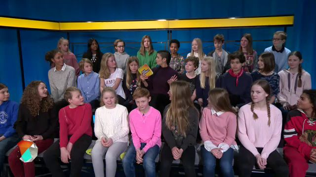 Lilla Aktuellt skola : 2018-01-19