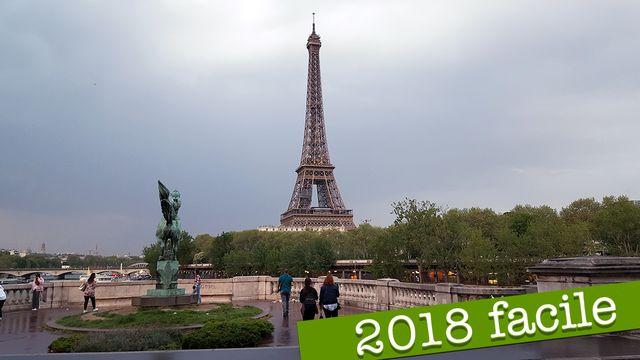 Nouvelles en français facile : 2018-05-12