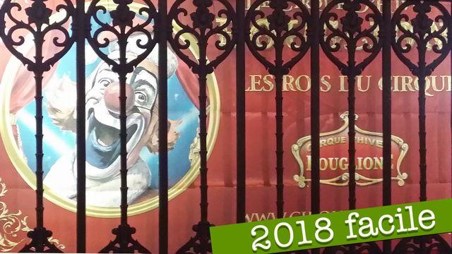 Nouvelles en français facile : 2018-01-20