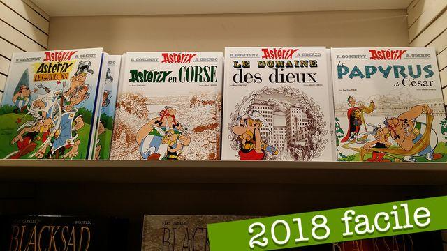 Nouvelles en français facile : 2018-02-03