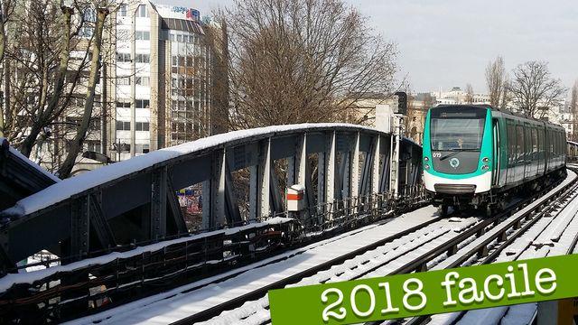 Nouvelles en français facile : 2018-02-17