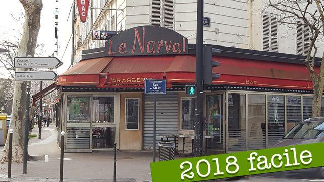 Nouvelles en français facile : 2018-03-17