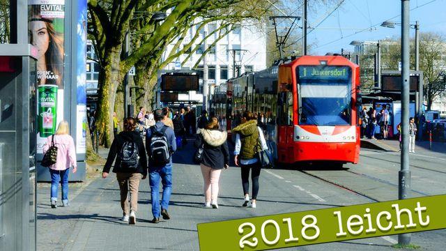 Nachrichten auf Deutsch leicht : 2018-03-03