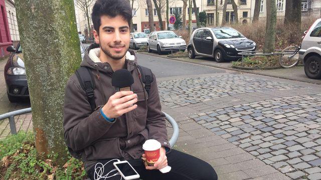 Nachrichten auf Deutsch : 2018-01-20