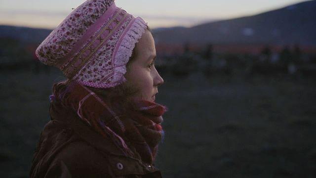 Min samiska historia : Som en främling i eget land