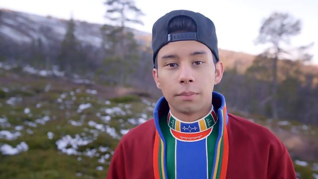 Samisk historia med Ailo