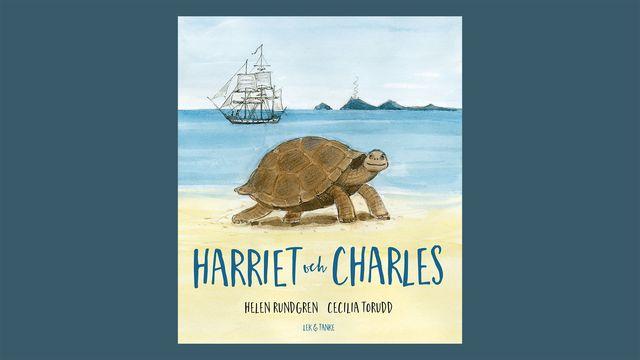 Harriet och Charles : Del 1