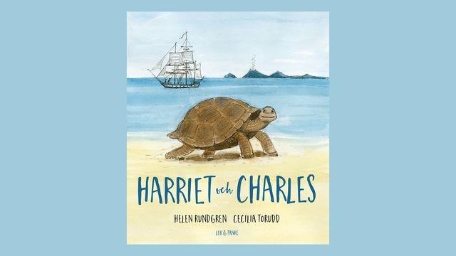 Harriet och Charles : Del 2