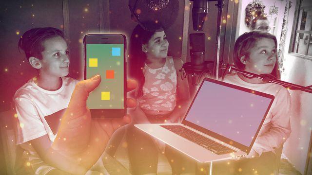 Programmera mera : Mobilspel