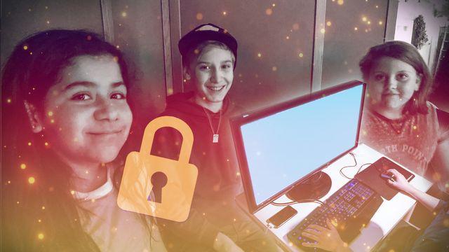 Programmera mera : Säkerhet