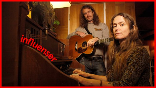 Musikens atomer : Bluesens historia och covers. Del 2