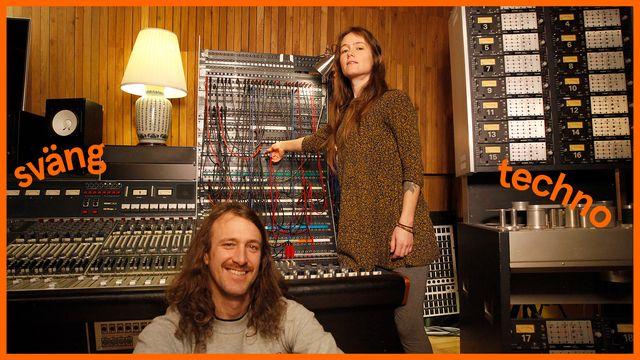 Musikens atomer : Kraftwerk, syntar och shuffle. Del 2