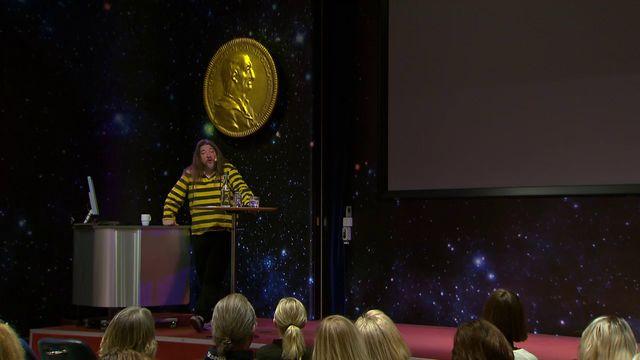 UR Samtiden - Lättlästdagen 2017 : Vad är en pidgin?