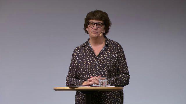 UR Samtiden - En post-global värld : Svensk ekonomi i ett post-globalt samhälle
