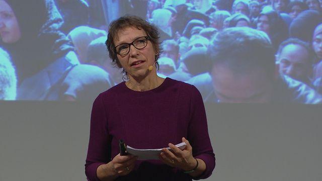 UR Samtiden - Nordens nyanlända barn och unga : Forskning om stöd till nyanlända barn och familjer