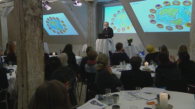 UR Samtiden - Nordens nyanlända barn och unga : Skolförberedande program från Finland