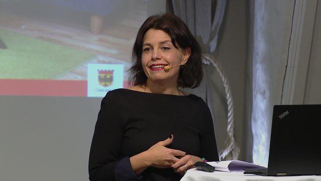 UR Samtiden - Nordens nyanlända barn och unga : Samverkan för ett välfungerande mottagande