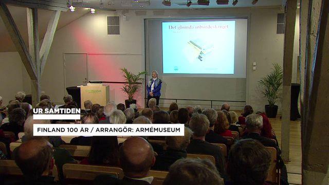 UR Samtiden - Finland 100 år : Det glömda inbördeskriget - personliga berättelser