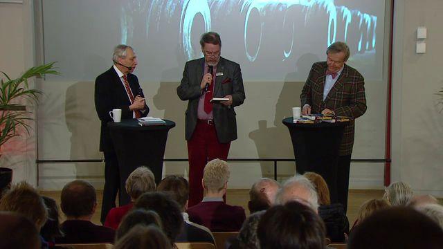 UR Samtiden - Finland 100 år : Finlands vägval under andra världskriget