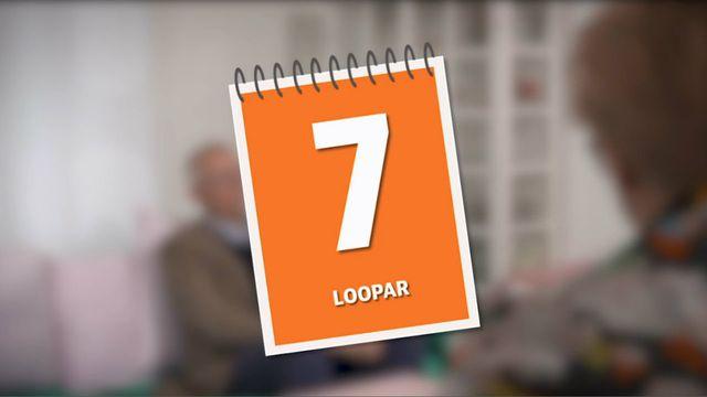 Programmera mera - uppdrag : Loopar