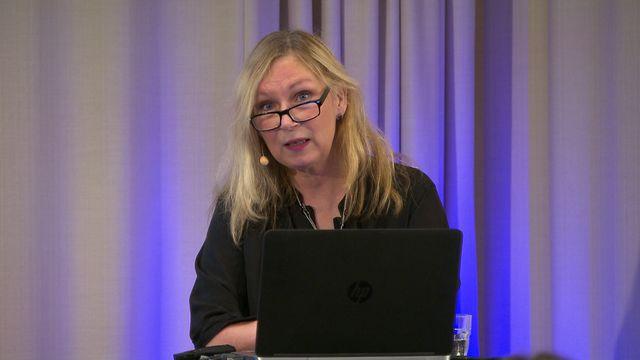 UR Samtiden - Skolbibliotekarien 2017 : Att skapa en läsare
