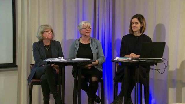 UR Samtiden - Skolbibliotekarien 2017 : Det mångspråkiga biblioteket