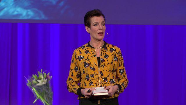 UR Samtiden - Stora måldagen 2018 : Vägen till framgång