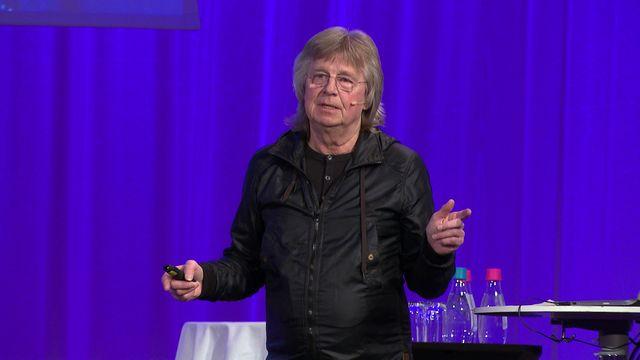 UR Samtiden - Stora måldagen 2018 : Mitt liv som musiker