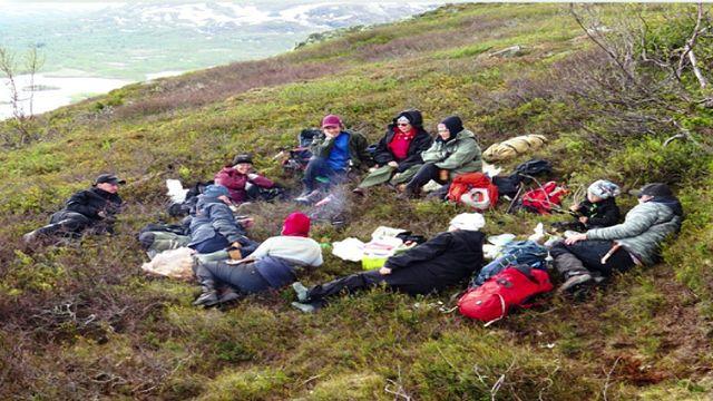 UR Samtiden - Samisk hälsa på agendan : Samers tankar om livets slut