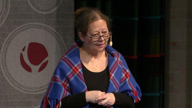 UR Samtiden - Samisk hälsa på agendan : Psykosocial hälsa inom renskötseln
