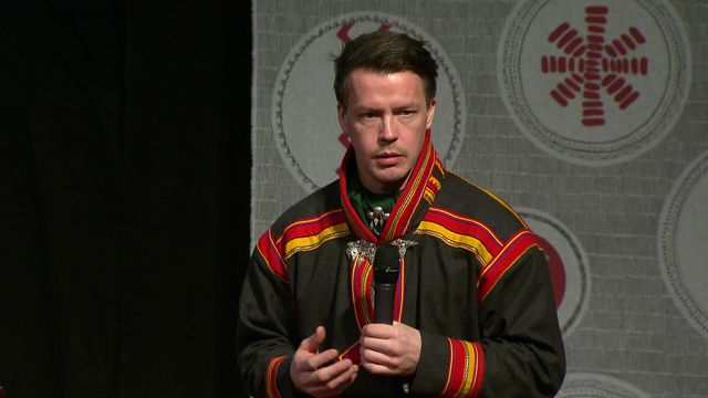 UR Samtiden - DigiGiella18 - Samiska språk och digital teknik : Så främjas de samiska språken