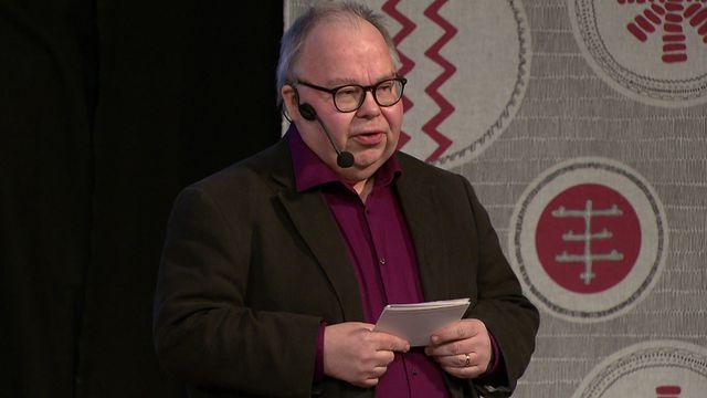 UR Samtiden - Berätta rätt om samer : Kommersiellt berättande om samerna