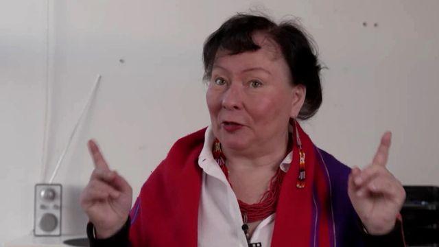 UR Samtiden - Berätta rätt om samer : Det samiska berättandets kärna