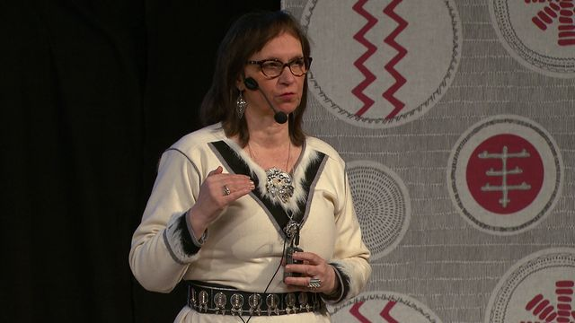 UR Samtiden - Berätta rätt om samer : Samiskt berättande och modern journalistik